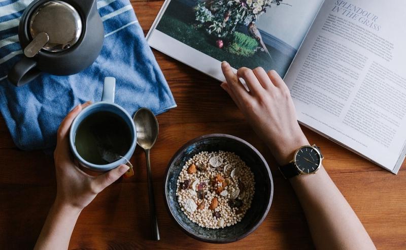 上海快餐配送:每天从早餐开始,三种种营养早餐粥的做法!让早餐吃出 健康!