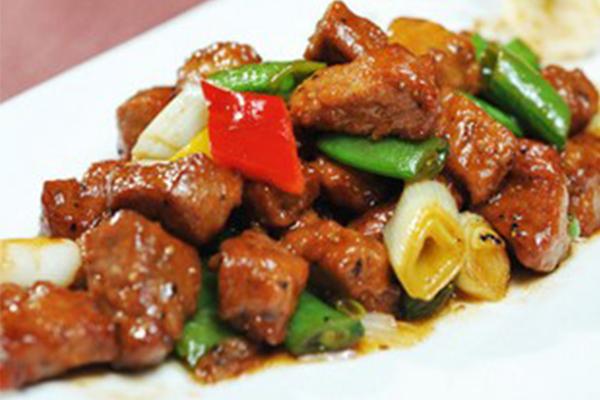 上海团膳配送60A套餐