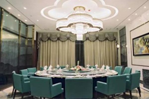 上海公司聚会自助餐