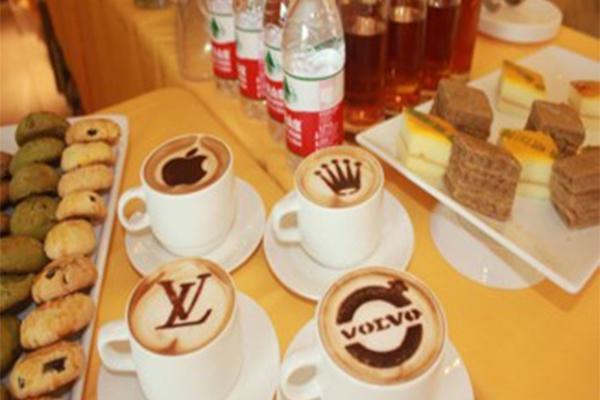 上海企业自助餐服务各类茶点价钱