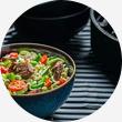 团餐透明化、安全化、现代化的管理